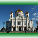 Cathedrals of Christ the Savior
